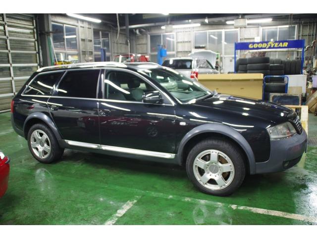 輸入車にも対応できる専用診断機完備。幅広く修理に対応いたします。