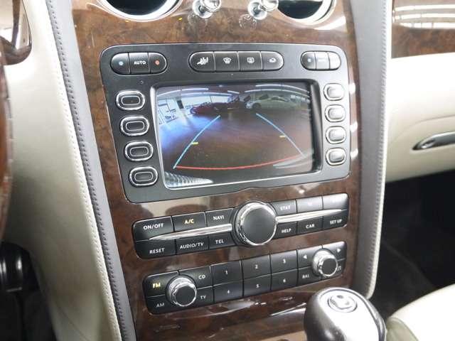 ベントレーコンチネンタルGTC6.0 4WD正規D車 左H アルパインHDDナビ Bカメラ岡山県の詳細画像その20