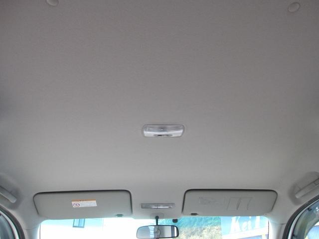 天井もご覧下さい!古いお車全体に、よく有る症状の・・・剥がれ・垂れ・浮き・キレ・汚れ等無く、とてもキレイな状態ですよ!どうぞご安心下さいませ!!