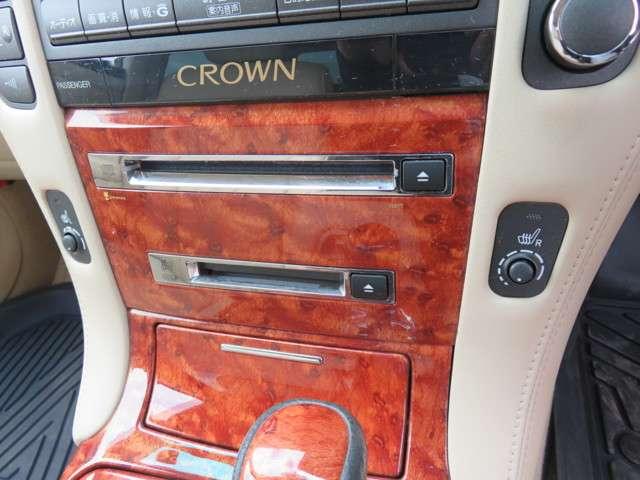 トヨタ クラウンロイヤル 3.0 ロイヤルサルーンG 中古車在庫画像14