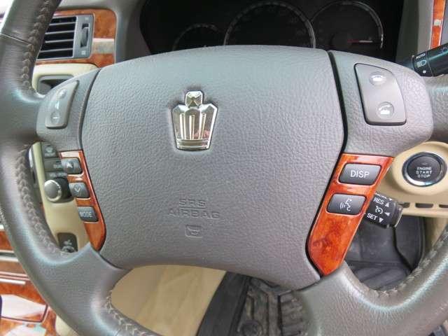 トヨタ クラウンロイヤル 3.0 ロイヤルサルーンG 中古車在庫画像8