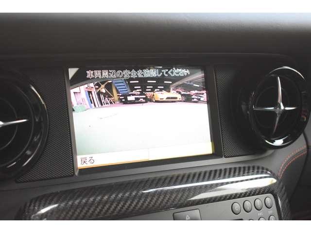 AMGSLSクラスSLS AMG GT ファイナル エディション20台限定 ディ―ラー車 カーボンインテリア広島県の詳細画像その19