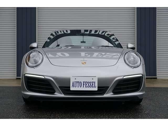 ボディカラー:GTシルバーメタリック 214,000円 20インチ カレラSホイール 260,000円 LEDブラックヘッドライト・PDLS含む 455,000円