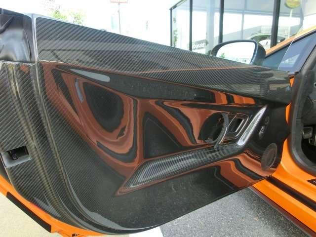 ランボルギーニガヤルドスーパーレジェーラ eギア 4WDD車 CSカーボンエアロ Kパイプマフラー兵庫県の詳細画像その17