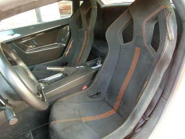 ランボルギーニガヤルドスーパーレジェーラ eギア 4WDD車 CSカーボンエアロ Kパイプマフラー兵庫県の詳細画像その18