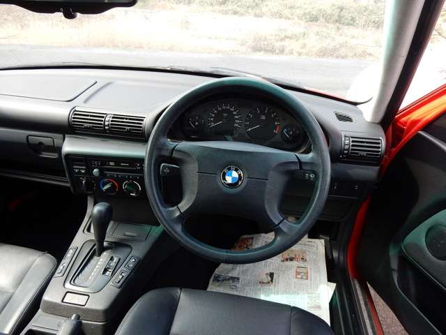 BMW3シリーズコンパクト318ti セレクション女性ワンオーナー禁煙島根県の詳細画像その15