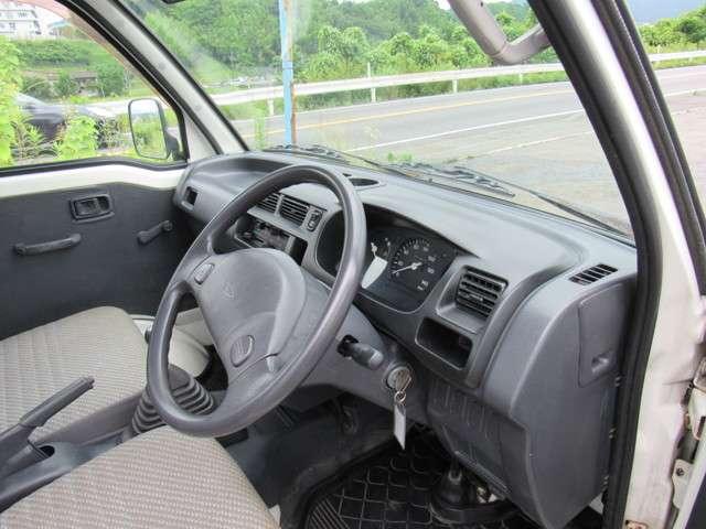 ダイハツ ハイゼットトラック 660 4WD 中古車在庫画像11