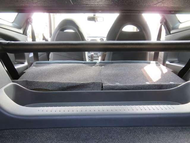 トヨタセリカ1.8 SS-II スーパーストラットパッケージ16インチアルミ メカニカルリアスポイラー埼玉県の詳細画像その10