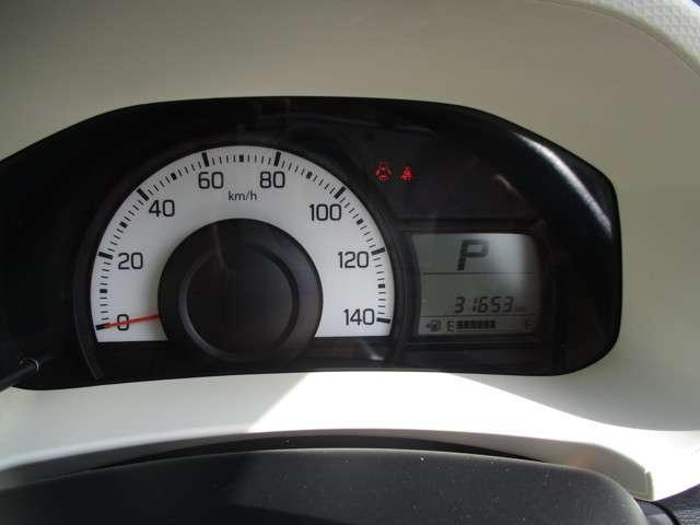 スズキ アルト バン 660 VP オートギヤシフト 中古車在庫画像14