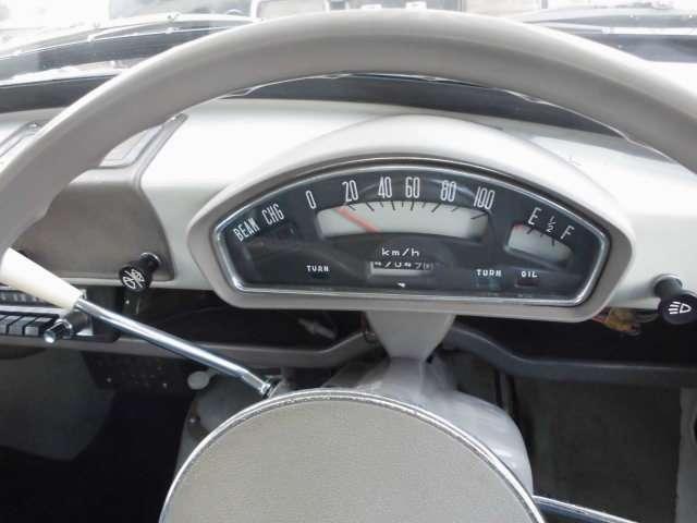 三菱 ミニカ LA21 空冷 中古車在庫画像11