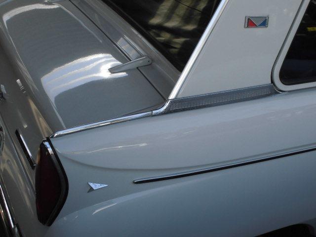 三菱 ミニカ LA21 空冷 中古車在庫画像14