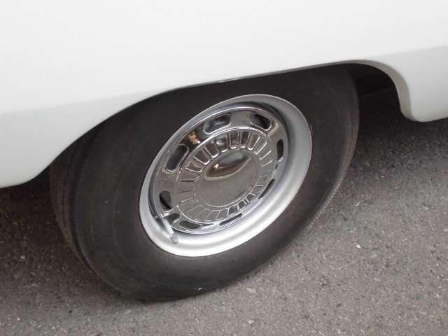 三菱 ミニカ LA21 空冷 中古車在庫画像18