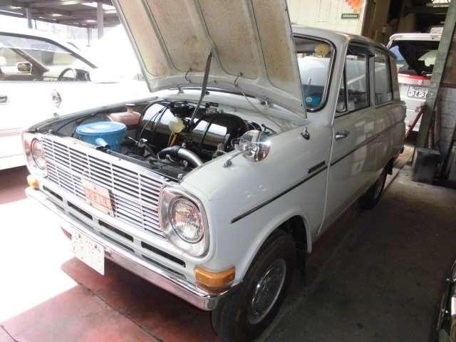 三菱 ミニカ LA21 空冷 中古車在庫画像20