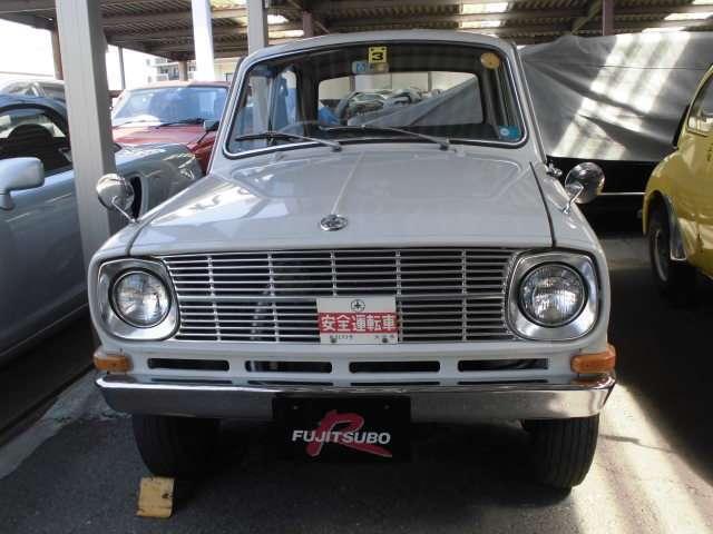 三菱 ミニカ LA21 空冷 中古車在庫画像2