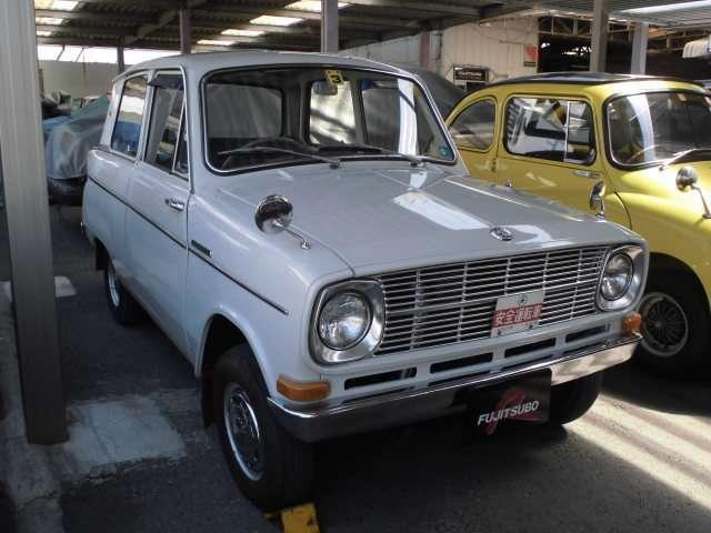 三菱 ミニカ LA21 空冷 中古車在庫画像3