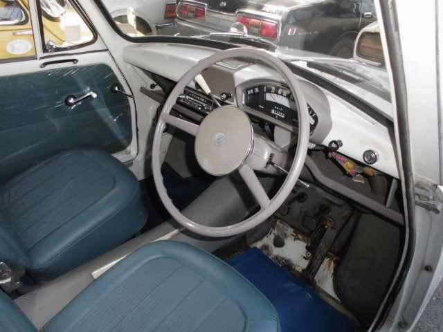 三菱 ミニカ LA21 空冷 中古車在庫画像7