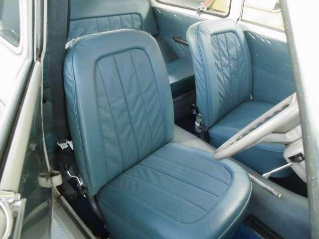三菱 ミニカ LA21 空冷 中古車在庫画像8