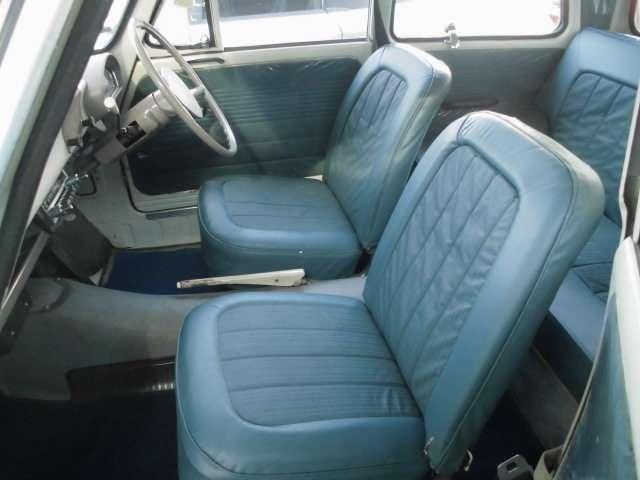 三菱 ミニカ LA21 空冷 中古車在庫画像9