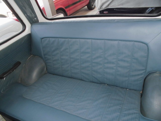 三菱 ミニカ LA21 空冷 中古車在庫画像10