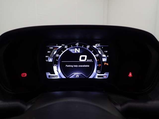 アルファ ロメオ4C1.7直4DOHC16ICターボ黒革Alfa TCT左H埼玉県の詳細画像その12