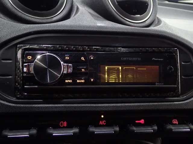 アルファ ロメオ4C1.7直4DOHC16ICターボ黒革Alfa TCT左H埼玉県の詳細画像その15