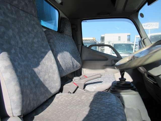 日野自動車 デュトロ プレス 4.6立米 中古車在庫画像12