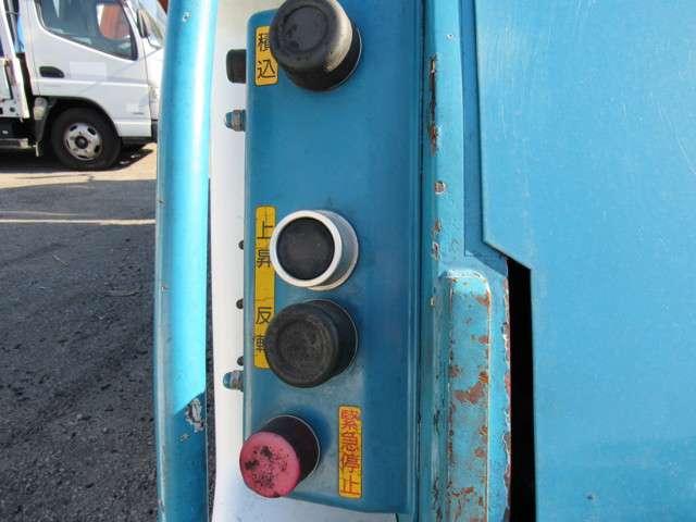 日野自動車 デュトロ プレス 4.6立米 中古車在庫画像8