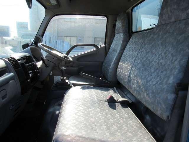 日野自動車 デュトロ プレス 4.6立米 中古車在庫画像10