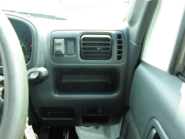 スズキ キャリイ 660 KCエアコン 3方開 4WD 中古車在庫画像14