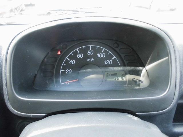 スズキ キャリイ 660 KCエアコン 3方開 4WD 中古車在庫画像10