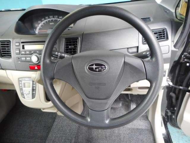 スバル ステラ 660 L 4WD 中古車在庫画像12