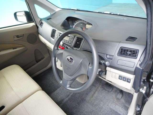スバル ステラ 660 L 4WD 中古車在庫画像6