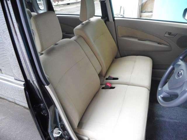 スバル ステラ 660 L 4WD 中古車在庫画像7