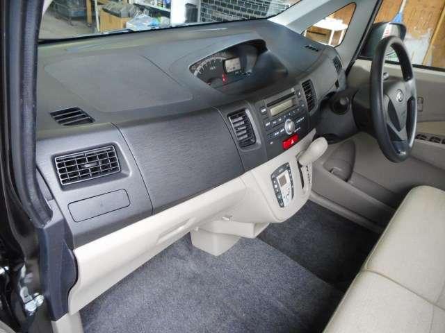 スバル ステラ 660 L 4WD 中古車在庫画像8