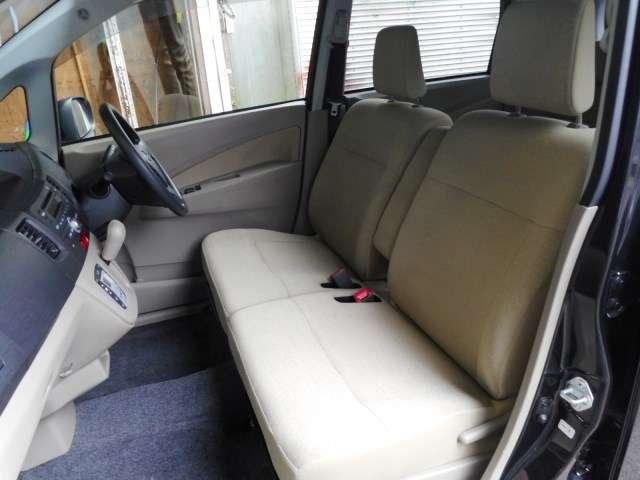 スバル ステラ 660 L 4WD 中古車在庫画像9