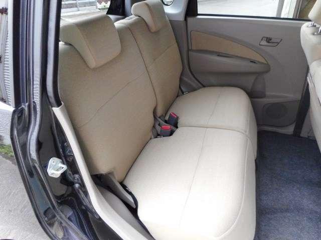 スバル ステラ 660 L 4WD 中古車在庫画像10