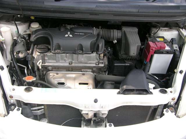 三菱 コルト 1.3 エレガンス バージョン 4WD 中古車在庫画像16