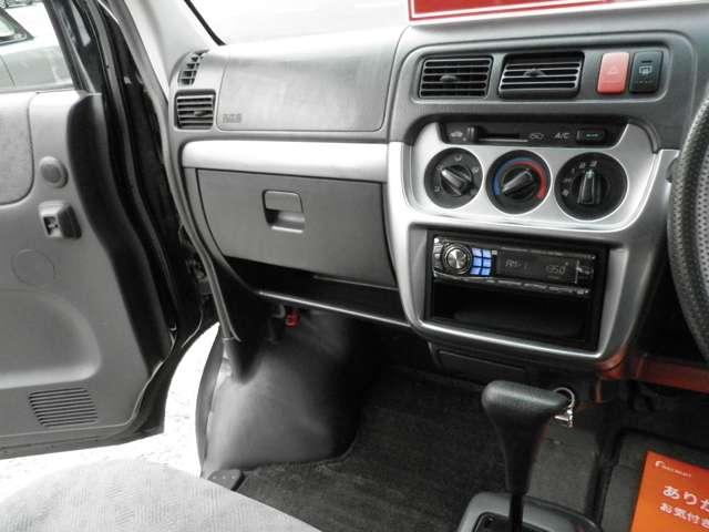 車検整備2年付き!支払総額24万!4WD!ターボ!Tベルト交換済みなのでまだまだ快調に走ります!