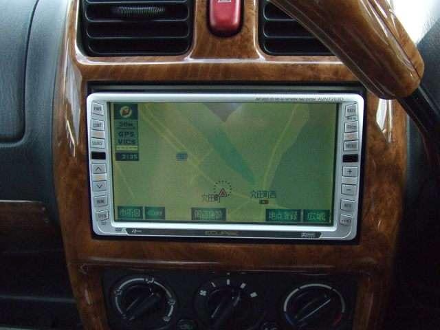スズキワゴンR660 FTエアロの詳細写真