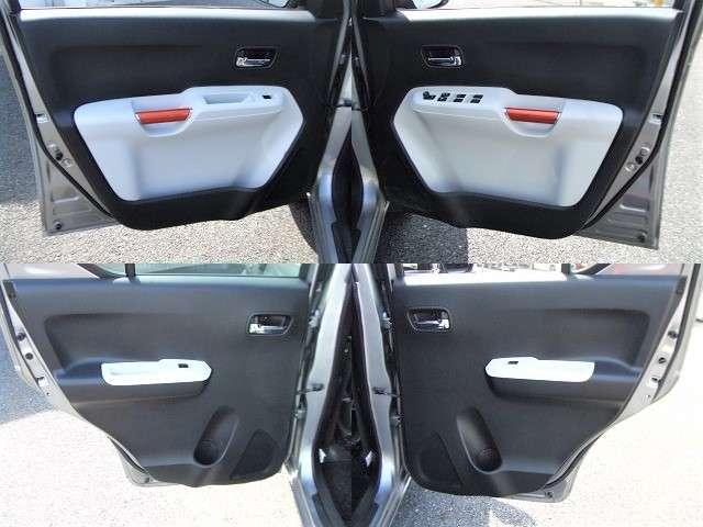 スズキイグニス1.2 ハイブリッド MX セーフティパッケージ装着車DCBS・ナビ・フルセグTV・ETC・1オーナー東京都の詳細画像その15