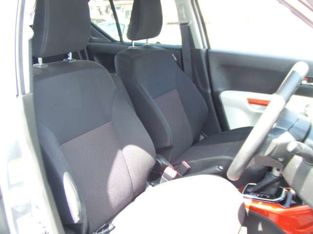 スズキイグニス1.2 ハイブリッド MX セーフティパッケージ装着車DCBS・ナビ・フルセグTV・ETC・1オーナー東京都の詳細画像その17