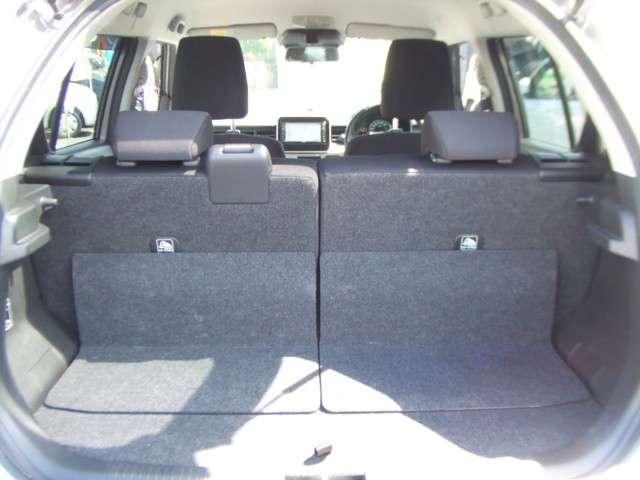 スズキイグニス1.2 ハイブリッド MX セーフティパッケージ装着車DCBS・ナビ・フルセグTV・ETC・1オーナー東京都の詳細画像その19