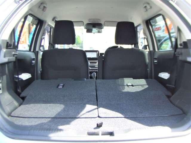 スズキイグニス1.2 ハイブリッド MX セーフティパッケージ装着車DCBS・ナビ・フルセグTV・ETC・1オーナー東京都の詳細画像その20