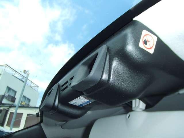 衝突被害軽減ブレーキ装置・DCBS(デュアルカメラブレーキサポート)