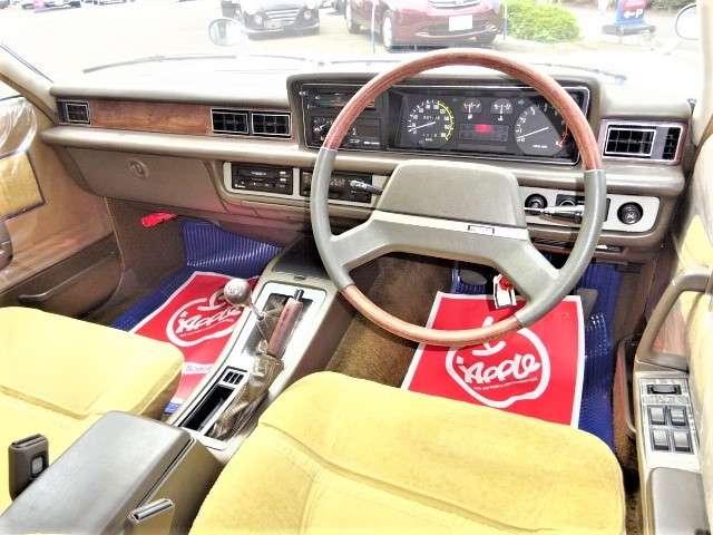 キャブレター車ですがとても扱いやすい車です!