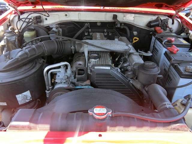 トヨタランドクルーザー703.5 STD ディーゼル 4WD熊本県の詳細画像その20