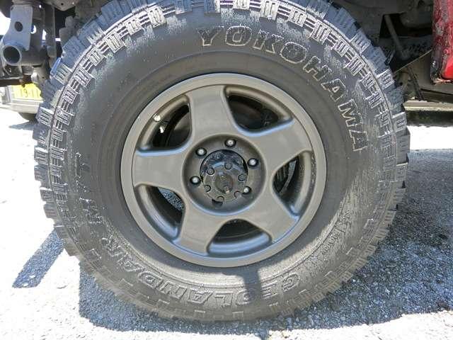 トヨタランドクルーザー703.5 STD ディーゼル 4WD熊本県の詳細画像その10