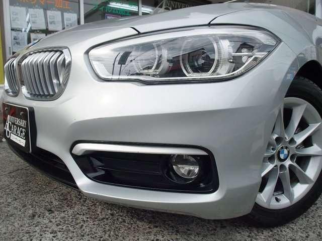 BMW1シリーズ118i スタイルバックカメラ レーンキープ東京都の詳細画像その19