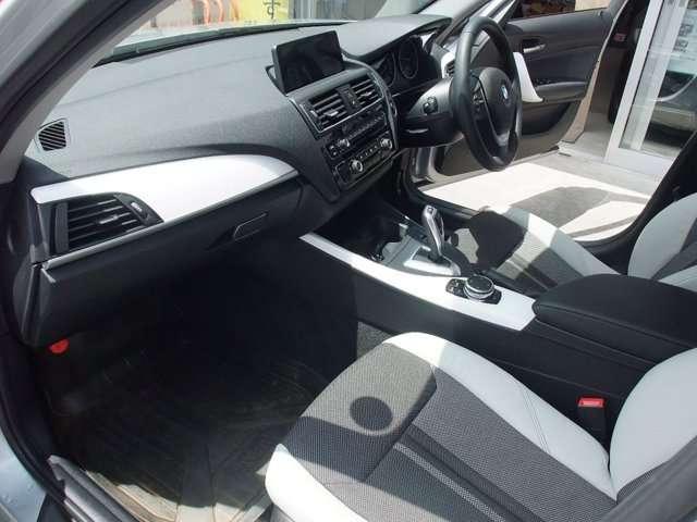BMW1シリーズ118i スタイルバックカメラ レーンキープ東京都の詳細画像その3