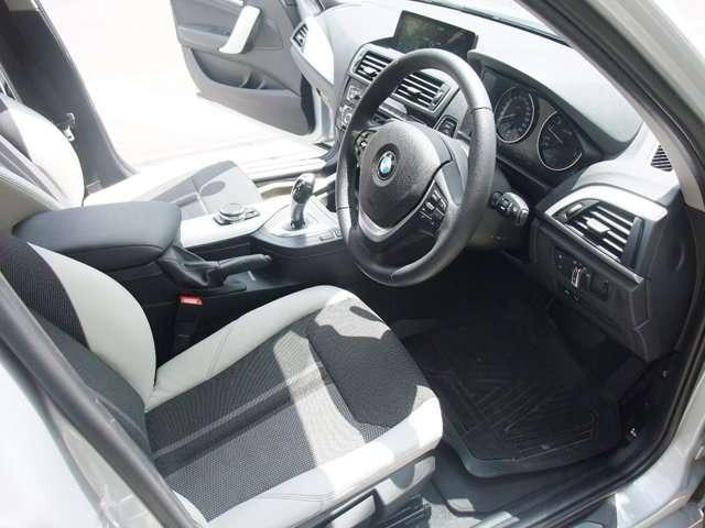 BMW1シリーズ118i スタイルバックカメラ レーンキープ東京都の詳細画像その4